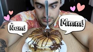Mi NOVIO NARRA MI VIDEO | DACOSTA'S BAKERY