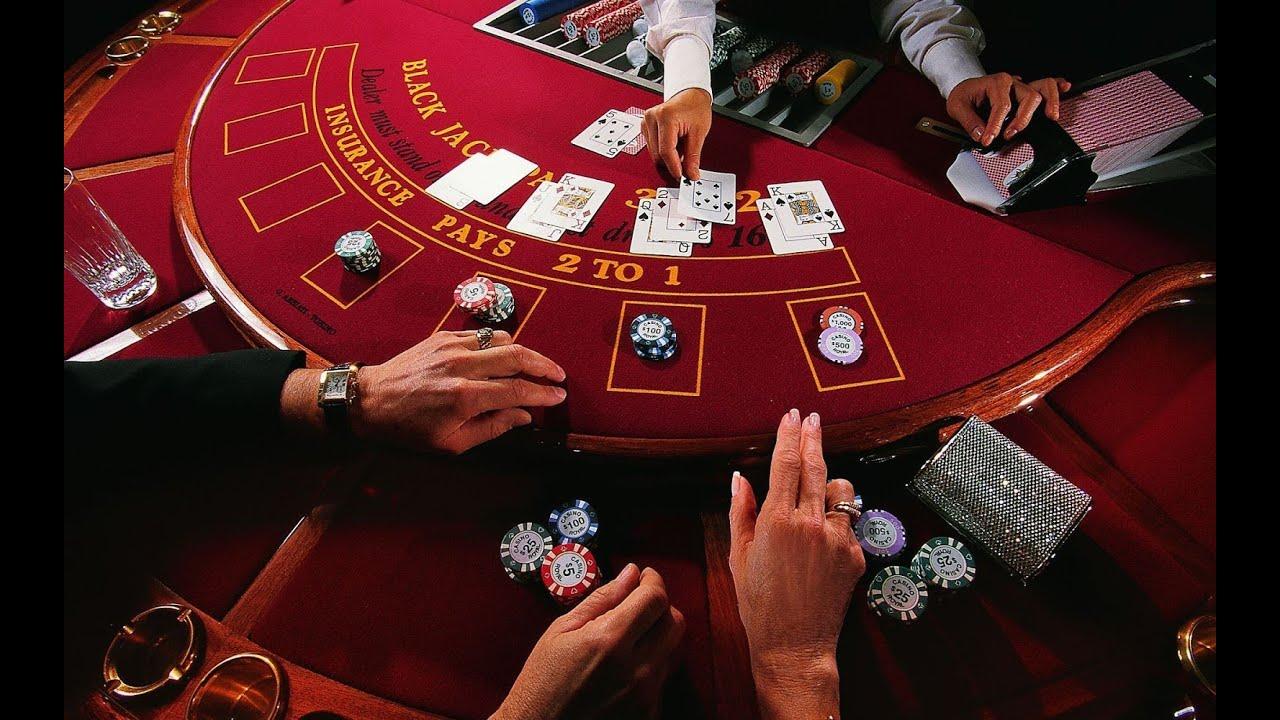 рассказы о работе в нелегальных казино