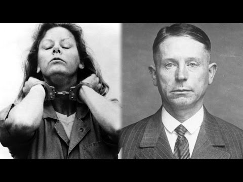 Top 10 Executed Criminals' Last Words
