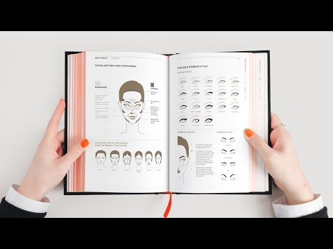 Fashionpedia - The Ultimate Fashion Bible - YouTube