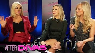 After Total Divas – January 18, 2015