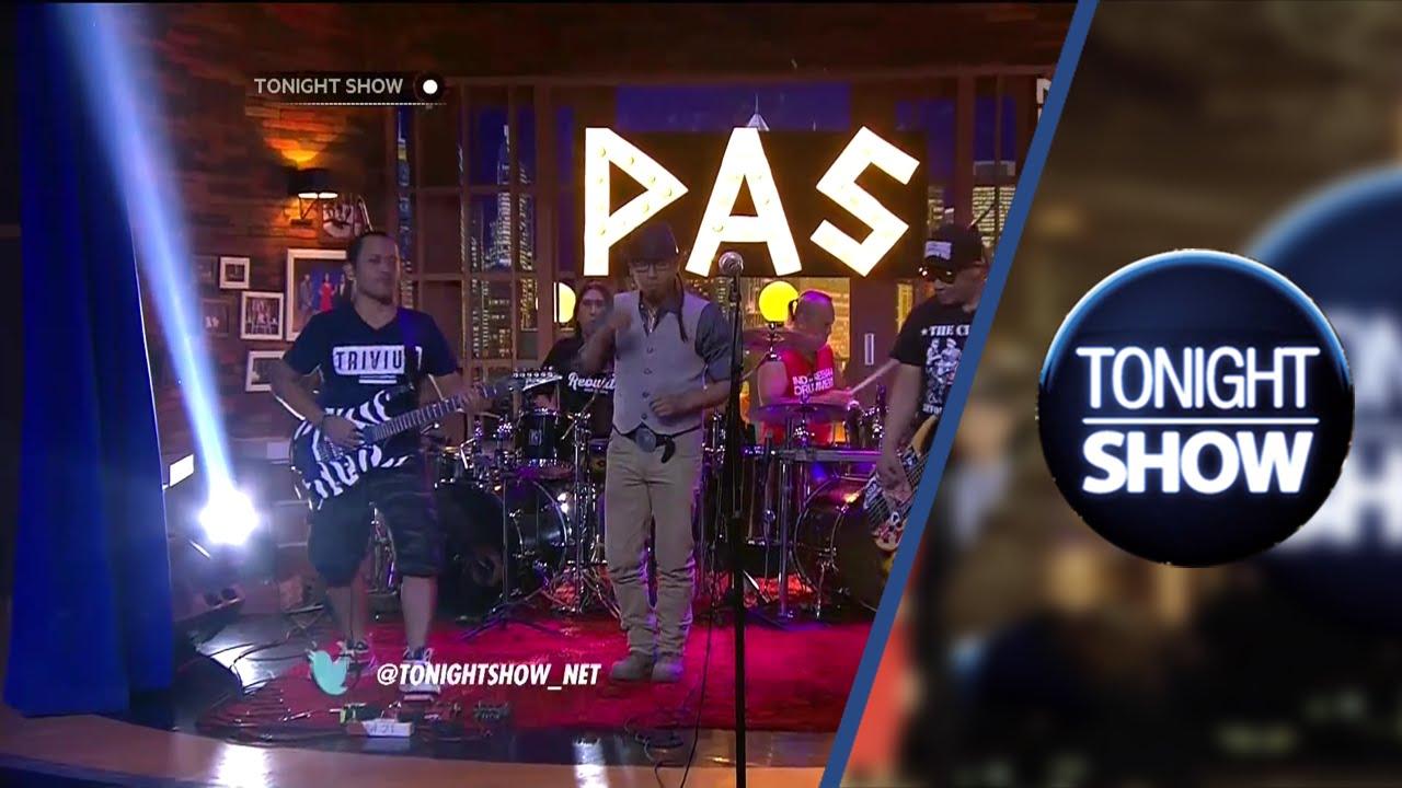 Download Pas Band - Pemberani