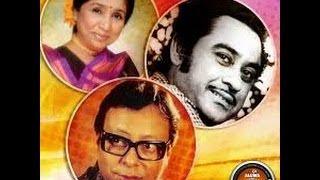 Meri Soni Meri Tamanna  (Yaadon Ki Baraat) - KARAOKE song by Prabhat Kumar Sinha