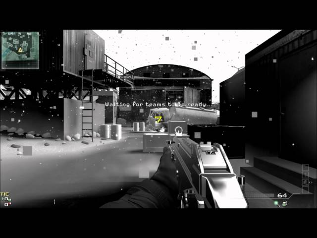 Release] mw3 chromatix 2. 2. 1 [texture hack with installer and.