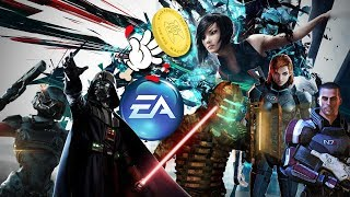 EA Shuts Down Visceral Games | Future of Star Wars Game, Microtransactions, Mass Effect