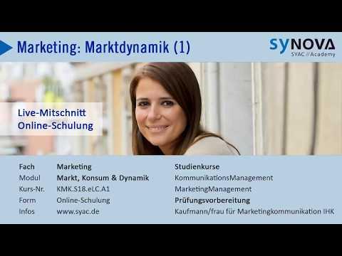 Marketing » Marktdynamik / Marktentwicklung (1) Monopol | SYAC.DE