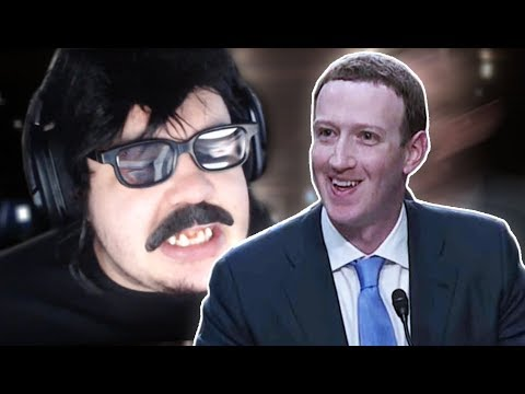 Greek Reacts to ZUCC Memes and finds DrDisrespect on The Wiki Game