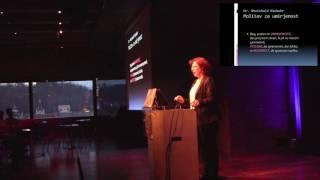 Sanja Rozman – Pogum za spremembo