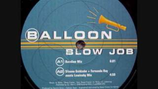 Balloon - Blow Job (D.O.N.S. Mix)