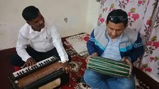 Bhariya Daile bisaune Bhari by Singer Prem Bahadur Adhikari & Musician Khadga Gandharva