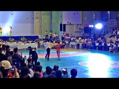 MIMAROPA 2018 : DanceSport