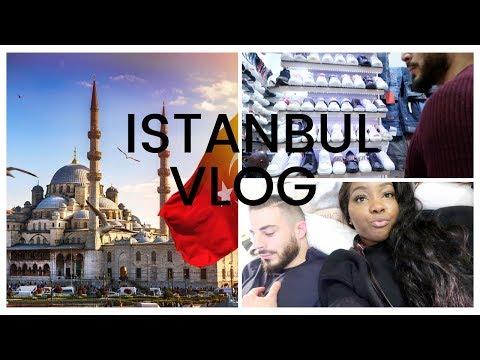 ISTANBUL VLOG: CE QU'IL FAUT SAVOIR !!!