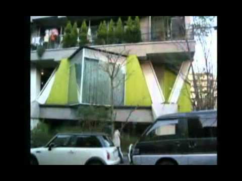 일본건축문화 03. 현대건축
