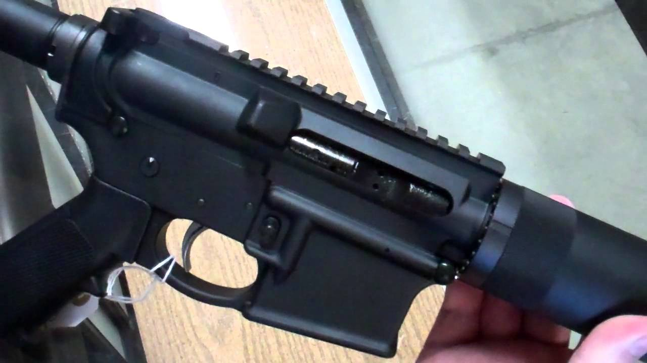 Colt Le6900 Light Carbine Review At Trigger Happy Youtube