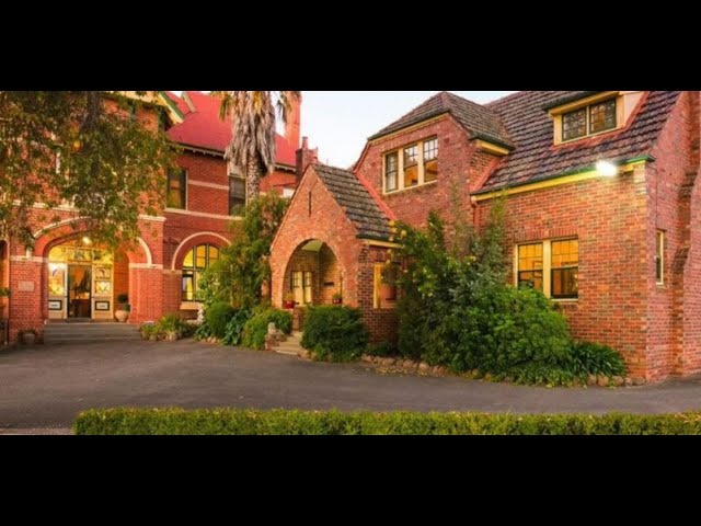 Langley Hall Update and message from Ruth Webb in Bendigo