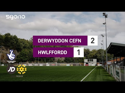 Druids Haverfordwest Goals And Highlights