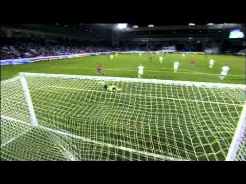 AFC Asian Cup 2011 M31 Uzbekistan vs Korea Republic