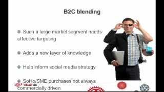 The New B2B Consumer