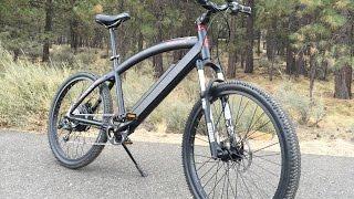 ProdecoTech Phantom XR Electric Bike Review   Electric Bike Report