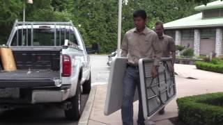 Maintenance Staff Safety Video