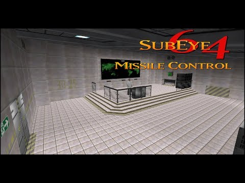 SubEye 64 - Missile Control - 00 Agent