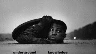 James Morcan discusses Underground Knowledge on Boston's Philosophic Perspectives Radio Show
