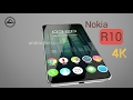 Nokia R10 upcoming Android phone 2018 (new concept)
