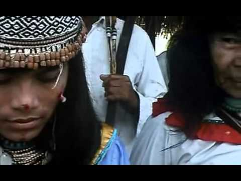 Other Worlds  - Shamanism Ayahuasca Documentary