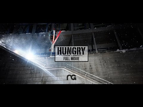 Hungry - Official Movie