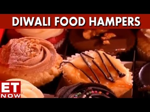 Diwali Food Hampers | By The Way with Avanne Dubash