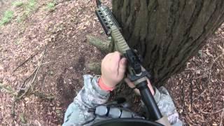 #4 Hunters Creek Airsoft
