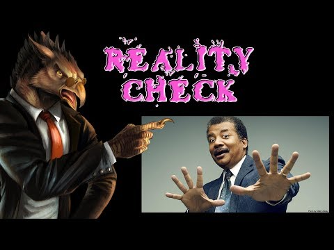 NEIL DeGRASSE TYSON ACCUSED OF SEXUAL ABUSE | REALITY CHECK