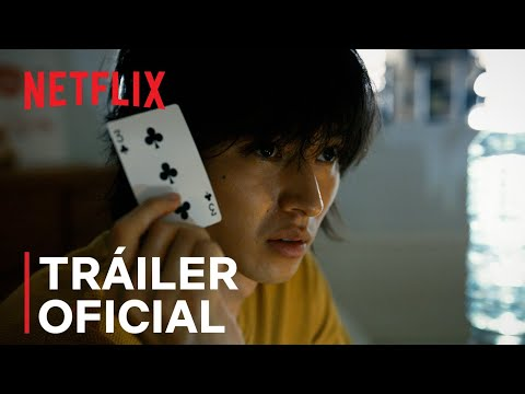 Alice in Borderland | Tráiler oficial | Netflix