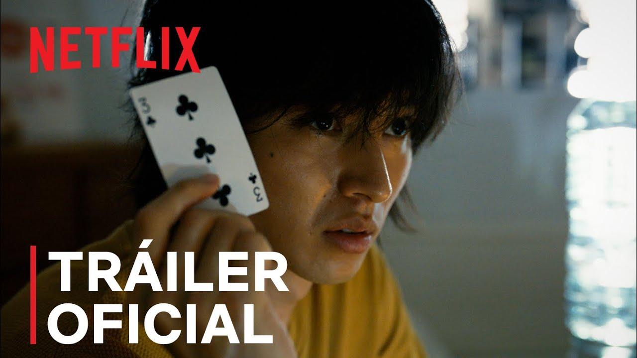 Alice in Borderland   Tráiler oficial   Netflix