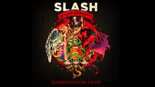 Watch Slash We Will Roam video