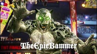 Tekken 7: Majin vs TheEpicBammer (Steve vs King)
