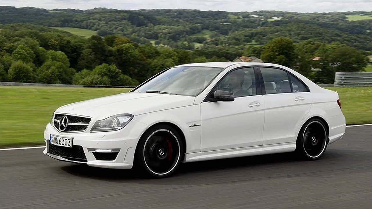 2012 mercedes benz c63 amg youtube for 2012 mercedes benz c63 amg coupe for sale