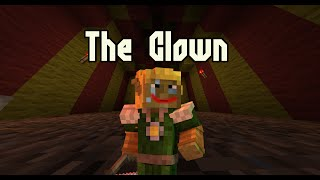 The Clown: Animated Player Heads in Vanilla Minecraft!