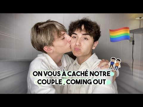 NOTRE COMING OUT