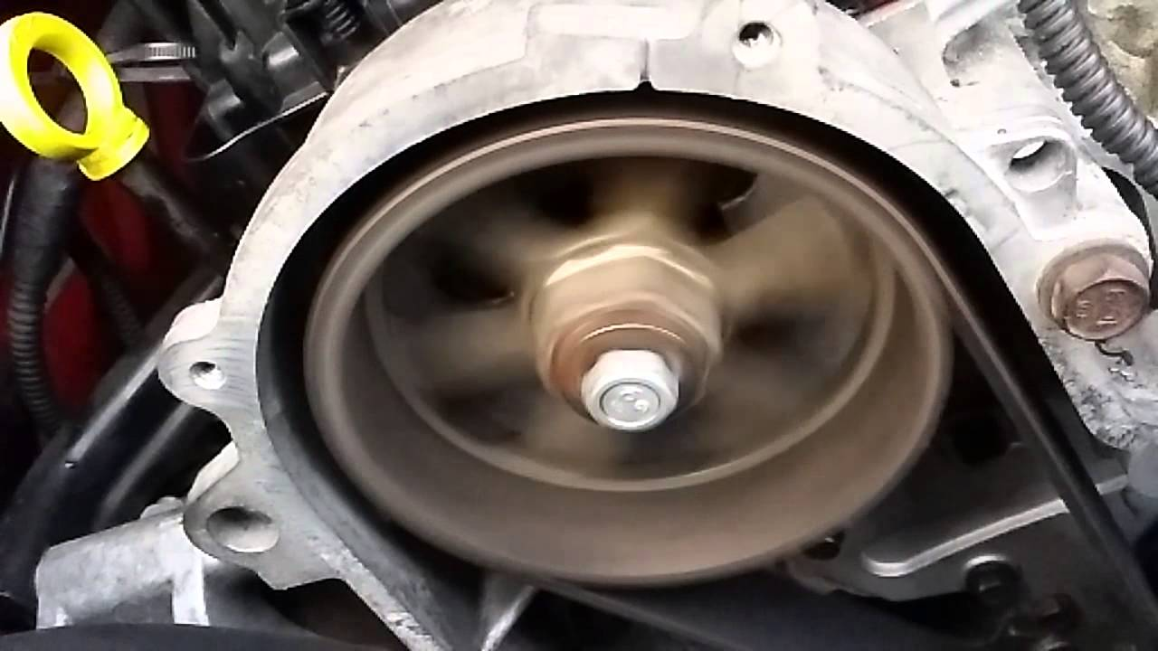 2007 35l Dodge Charger Cam Shafts In Slow Motion Youtube Timing Belt 2005 Chrysler 300c