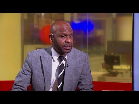Salim Kikeke akumbuka alivyoanza safari Dira ya Dunia TV