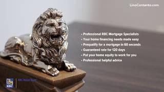 Lino Contento - RBC Royal Bank Mortgage Specialist