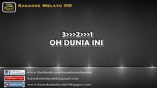 Janji manis mu - Aishah  Karaoke tanpa vokal