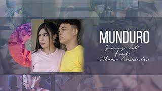 James Ap Feat Alvi Ananta Munduro
