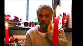 Валерий Залотуха. Свечка - YouTube