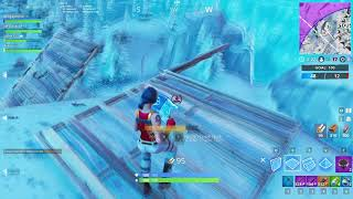 Fortnite S7 - First Game with a New Graphics Card