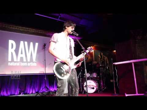 Live@Cutting Room/Interivew