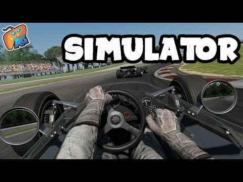 Best 20 Simulator Games For Android & IOS [AndroGaming]