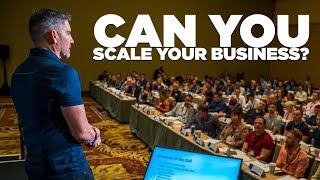 Can You Scale Your Business? - Grant Cardone