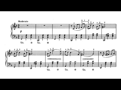 Dmitri Shostakovich - Dances of the Dolls (UNIVERSAL CHILDREN'S DAY TRIBUTE)